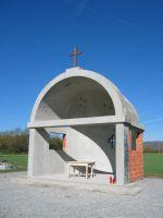 Kapela na groblju